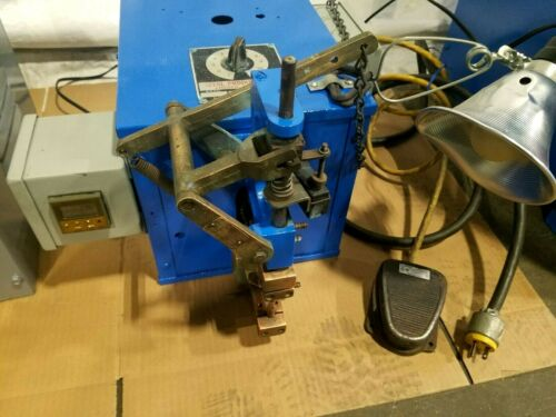 Joyal Spot Welder Model 2000W DK Welding Machine
