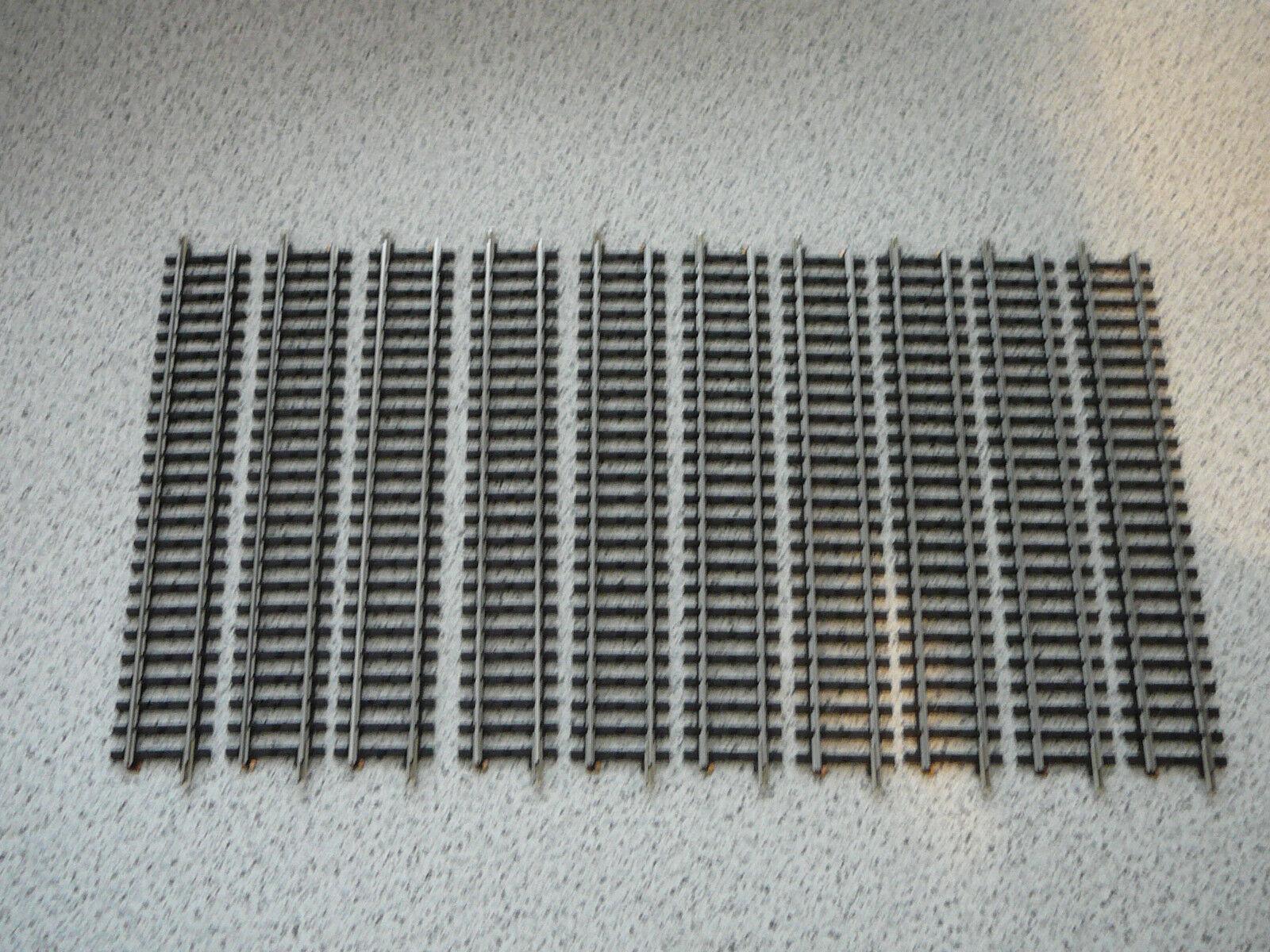 Märklin K-Gleise Gerade  2200,2201,2202,2203,2204,2206,2207,2208,2293