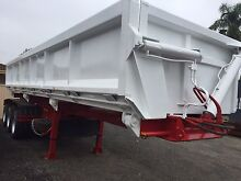 Haulmark Rock Body Side Tipper Maddington Gosnells Area Preview