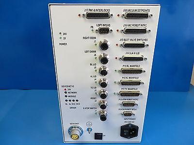 Brooks Automation 184614 Robot Controller Rev  A