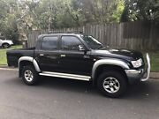 Toyota hilux SR5  Revesby Bankstown Area Preview