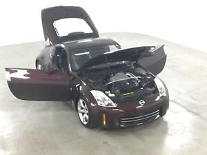 2006 Nissan 350Z Performance Automatique
