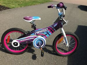**NEW** Vagabond youth bicycle, size 16