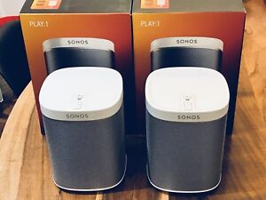 Sonos play:one