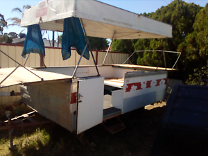 Project poptop camper Armadale Armadale Area Preview