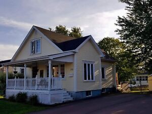 Charming house in Dieppe