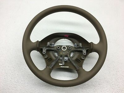 - OEM Chrysler 300M Steering Wheel LJ72XTM
