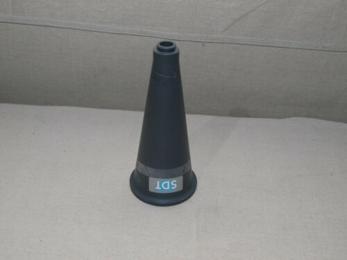 SDT Extended distance cone for SDT 170 and 270 units  - Used