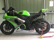 Kawasaki ZX 10R Willunga Morphett Vale Area Preview