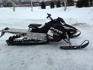 2014 pro rmk 800 163 Trade for Jeep