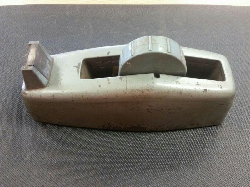 Vintage SCOTCH Brand Heavy Duty Tape Dispenser Model C-23