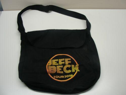 2018 JEFF BECK CONCERT TOUR HAND BAG