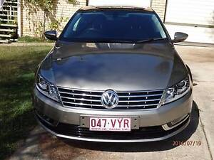 2012 Volkswagen CC Coupe Kippa-ring Redcliffe Area Preview