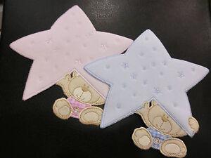 Applicazioni per copertine neonato