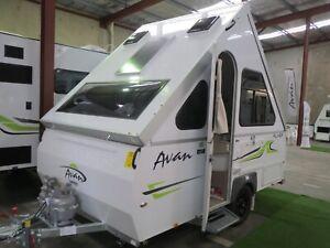 2022 Avan Aliner 2B Touring Camper Bassendean Bassendean Area Preview