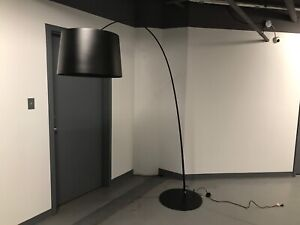 Modern Arc Floor Lamp