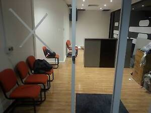 Commercial office on Burwood Hwy, suitable for health business Burwood Whitehorse Area Preview