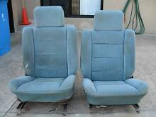 HOLDEN WB STATESMAN CAPRICE BUCKET SEATS BLUE CLOTH Narre Warren North Casey Area Preview