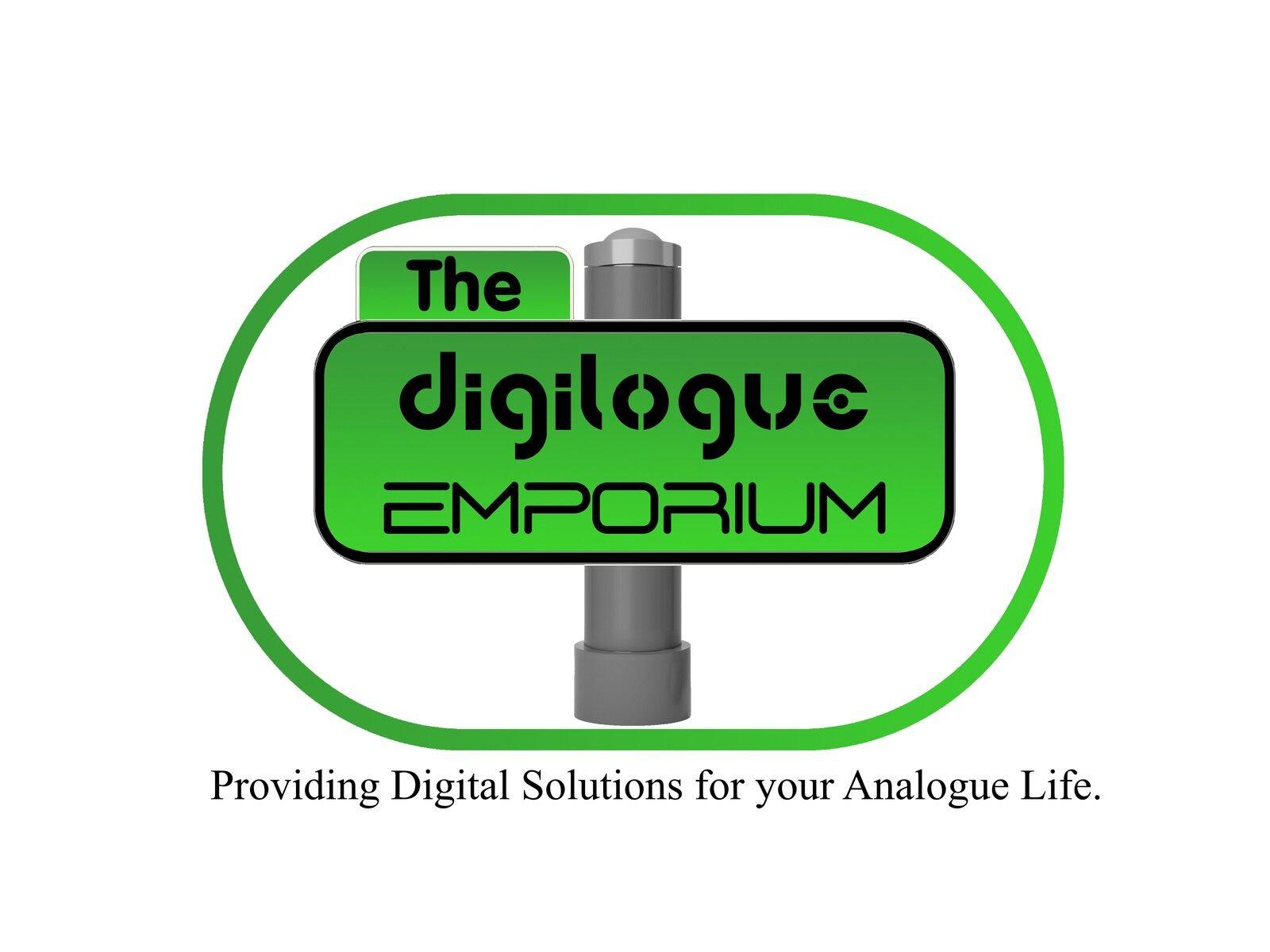 Digilogue Emporium