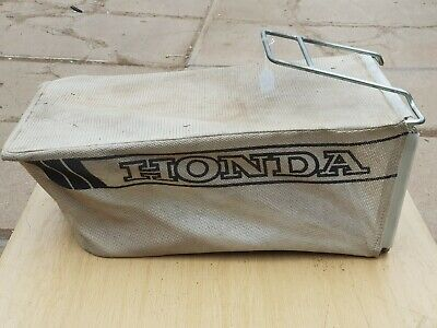 HONDA GRASS BOX LAWNMOWER LAWN MOWER COLLECTION BOX (31