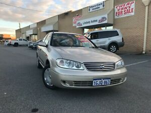 NISSAN PULSAR LOW LOW KMS AUTO Wangara Wanneroo Area Preview