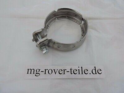 Fischer Automotive Klemmstück für Abgasanlage 114-896 A-Klasse CLK M-Klasse Vito