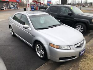 2006 Acura TL - CERTIFIED