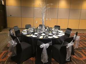 $2 CHAIR COVER HIRE!!! Marks Point Lake Macquarie Area Preview
