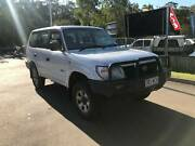 1998 Toyota LandCruiser Prado - RV - 4x4 - Manual -8 Seats -4Cyl Cleveland Redland Area Preview