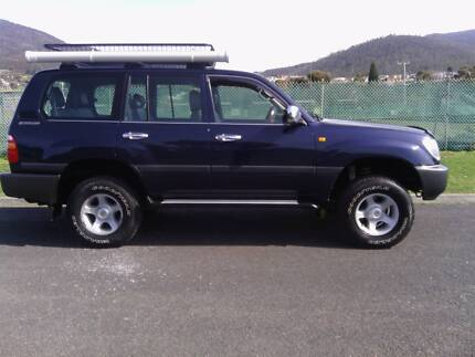 SWAP/TRADE FOR MERCEDES,BMW,OR SIMILAR Berriedale Glenorchy Area Preview