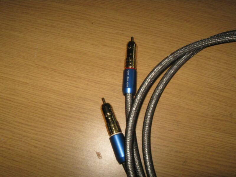 Taralabs Labs RSC Air 3 svt airtube RCA Interconnect Cable 1.5m