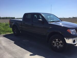 Nissan Frontier 2012 for sale