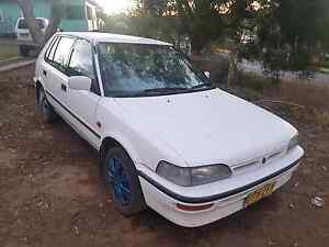 Holden nova (toyota corolla) PRICE DROP $900 NEED QUICK SALE Wingham Greater Taree Area Preview