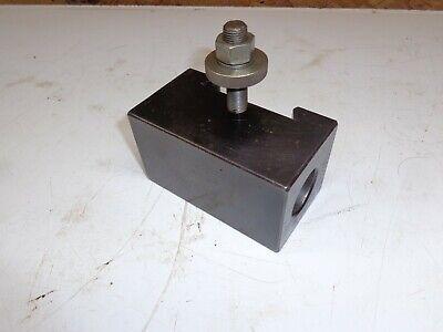 Aloris Ca54 Mt4 Morse Taper Holder Stk395