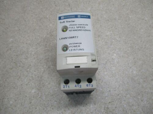 TELEMECANIQUE/SQUARE-D 480VAC, 6.2A, SOFT STARTER #11221041HW NEW