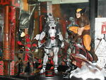 Walking Deadpool Collectibles