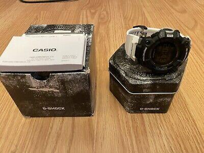Casio GBD-100-1ER Mens G-Shock Smartwatch