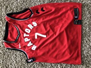 New with tags xxl Lowry jersey #7