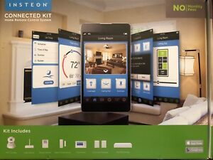Insteon Connected camera home remote control
