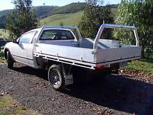 Ford Falcon Ute Rear Only Alloy Ladder Rack Monash Tuggeranong Preview
