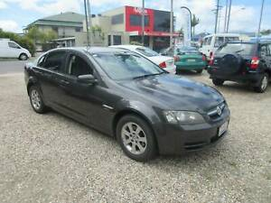2008 Holden Commodore SOLE PARENT FINANCE Westcourt Cairns City Preview