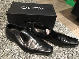 New men shoes size 13 from Aldo