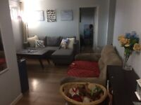 *** CENTRALLY LOCATED 2 BEDROOM BASEMENT APARTMENT ***