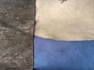 Assorted upholstery fabrics Halls Head Mandurah Area Preview