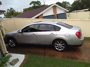 Nissan maxima 05 model Budgewoi Wyong Area Preview