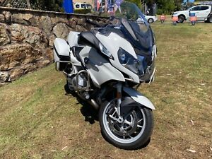 BMW R1200 RT 2016 Ex-Vic Police 29,xxxKM LC Model Lots Of Extras  Kirrawee Sutherland Area Preview