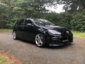PRICED TO SELL 2013 VW Golf R