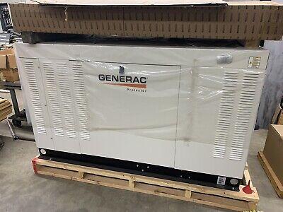 Generac Standby Generator 45kw