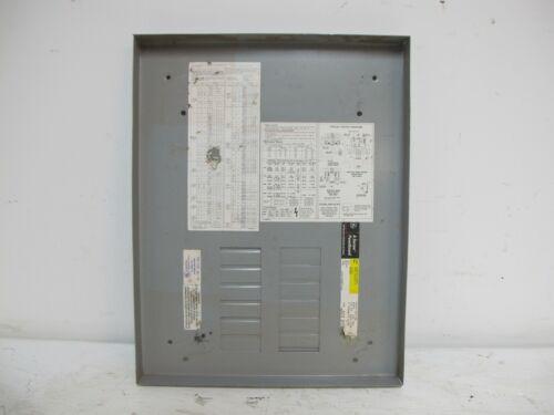 NEW General Electric AQF3121MTX A Series Panelboard Panel Enclosure AB25B AXB4