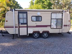 Roadstar Pop Top Caravan Armadale Armadale Area Preview